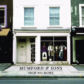 Little Lion Man - Mumford & Sons