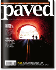 Paved Magazine