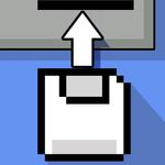 Insert Floppy